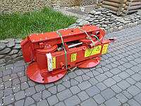 Роторная косилка для трактора (производитель WIRAX - Польша)