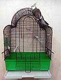 Клітка для папуги 50*30*68см, фото 9