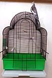 Клітка для папуги 50*30*68см, фото 10