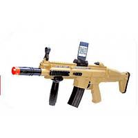 Виртуальный пистолет AR635
