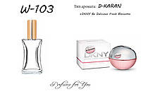 Женские духи DKNY Be Delicious Fresh Blossom Donna Karan 50 мл
