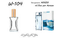 Женские духи L'Eau par Kenzo Kenzo 50 мл