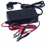 Автозарядка для аккумуляторов UKC 5 Amps