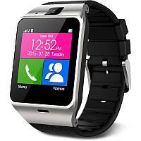АКЦИЯ!!! Смарт часы Smart Watch Z09, GSM, камера, плеер, Bluetooth, sim