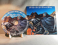 CD диск Blue Öyster Cult - Some Enchanted Evening