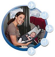 Детское сиденье для самолета Flyebaby