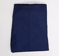Медицинские женские брюки темно-синие