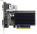 "Видеокарта Palit GeForce GT630 2GB DDR3 64bit (NEAT6300HD46-2080H) ""Over-Stock"" Б/У, фото 2"