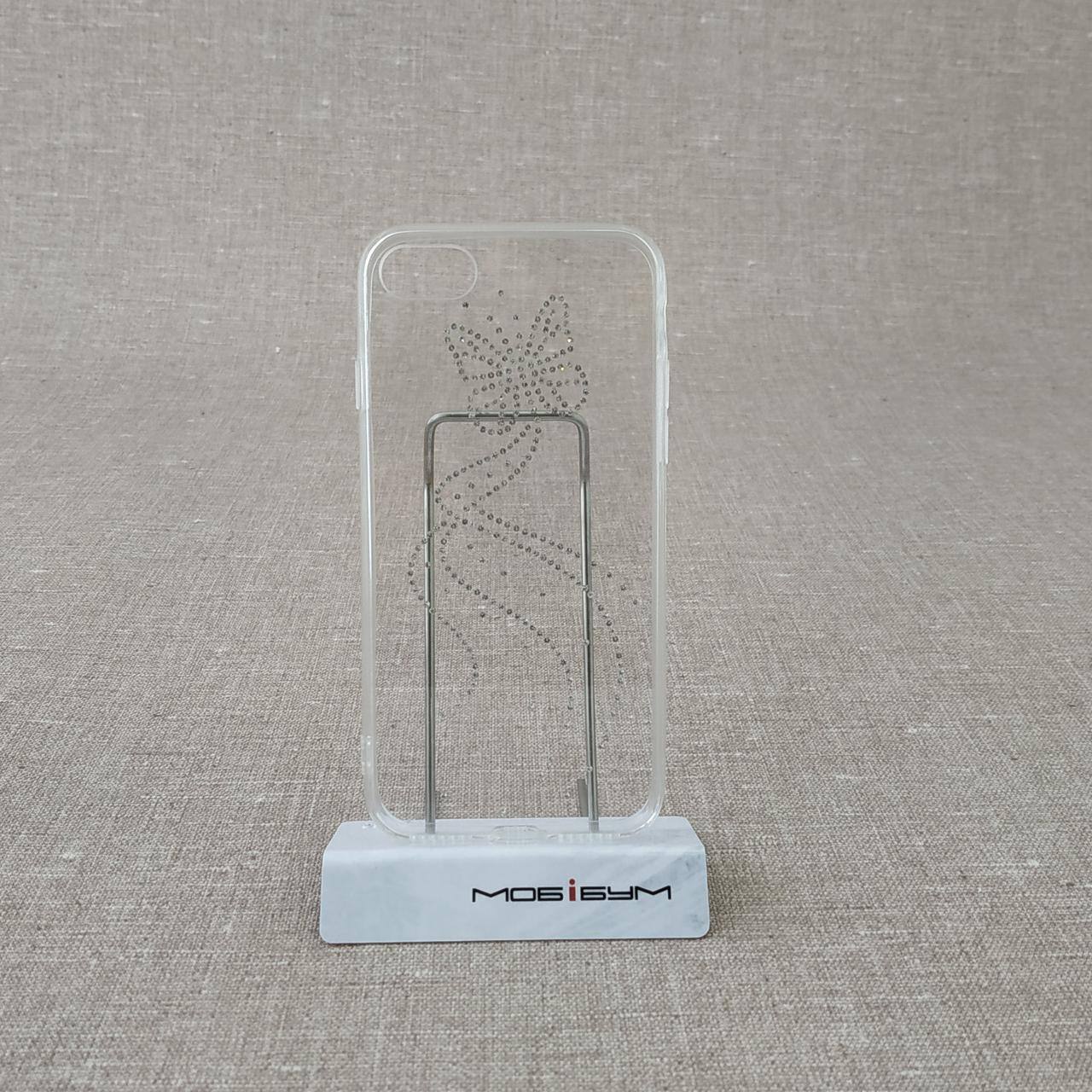Чехол Silicon Diamond Younicou iPhone 7