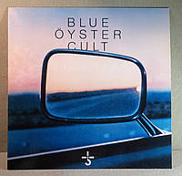 CD диск Blue Öyster Cult - Mirrors