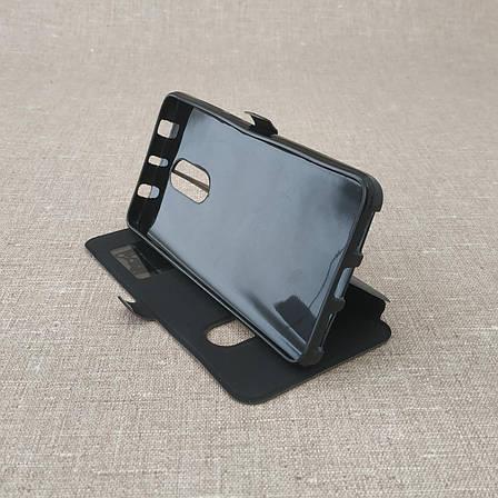 Чехол Window Xiaomi Redmi Note 4 black, фото 2