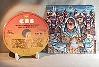 CD диск Blue Öyster Cult - Fire of Unknown Origin