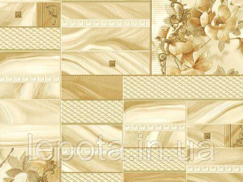 Шпалери супер мийка B49.4 Бонжур 5651-05