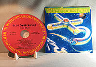 CD диск Blue Öyster Cult - Club Ninja