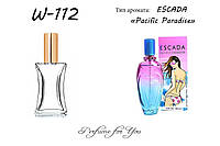Женские духи Pacific Paradise Escada 50 мл