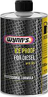 Дизельный антигель Wynn's Ice Proof концентрат для дизельного топлива 1 л