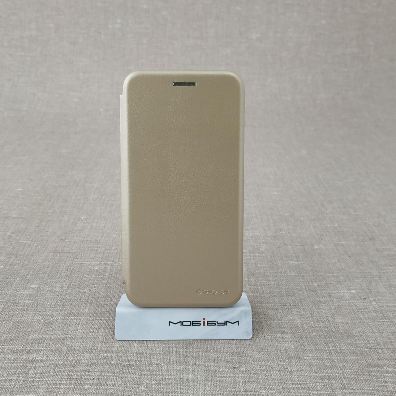 G-Case Samsung J320 gold Galaxy J3 (J337) 2018 Для телефона