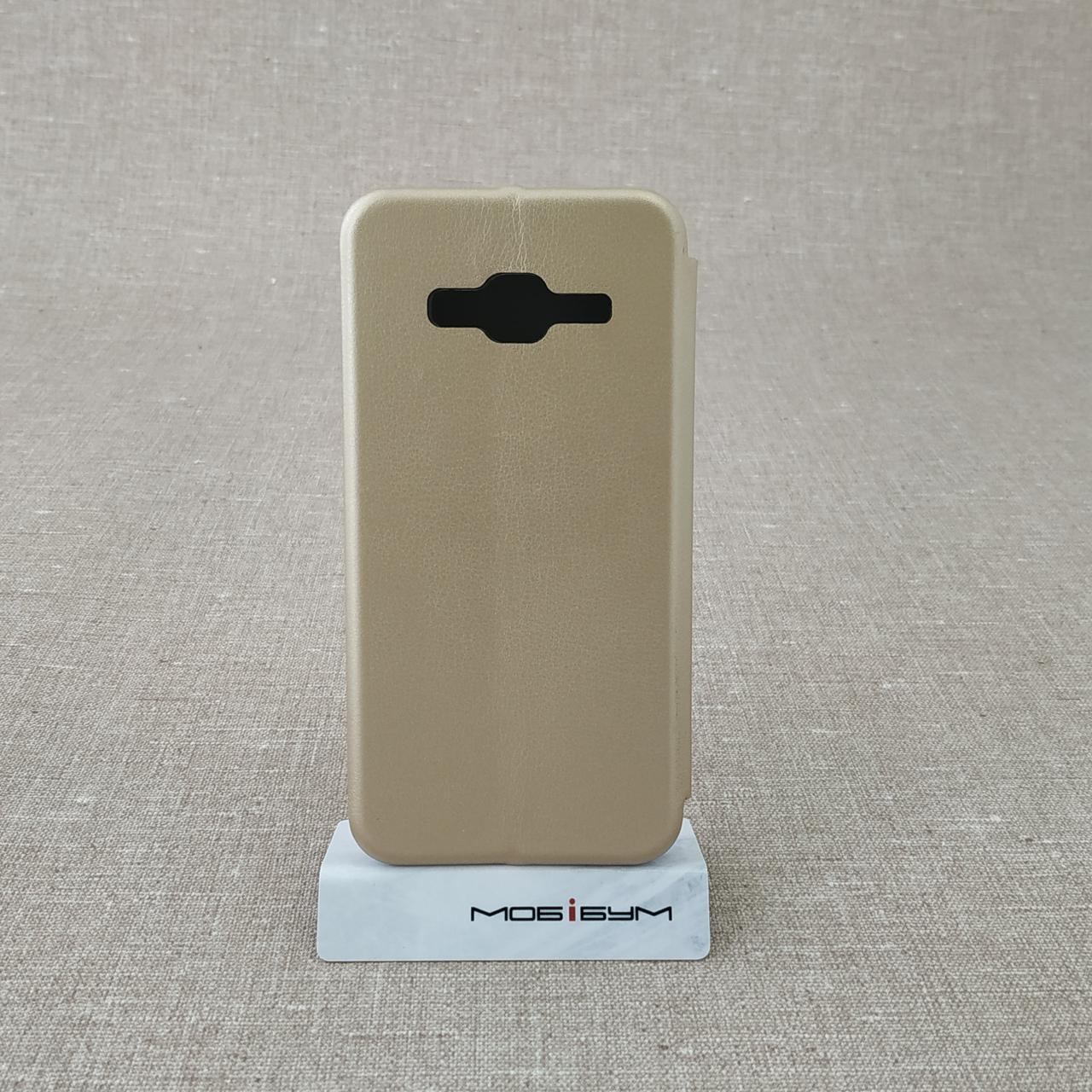 G-Case Samsung J320 gold Galaxy J3 (J337) 2018 Для телефона Золотой