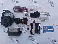 Автосигнализация. Сигнализация MetaSystem MOP3A Опель Астра G, Корса C, Мерива, Виваро GM Корея, фото 1