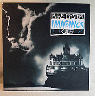 CD диск Blue Öyster Cult - Imaginos
