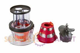 Комплект для выжима сока для соковыжималки Moulinex SS-1530000024