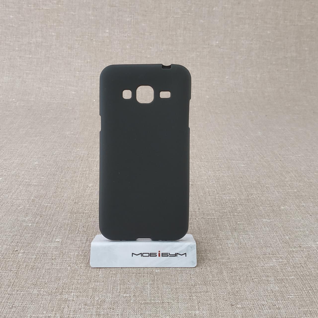 Чехол TPU Samsung Galaxy J320 black