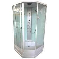 Гидробокс Volle LANVIN 100 х 100 см 11-88-112