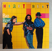 CD диск Bad Boys Blue - Heart Beat