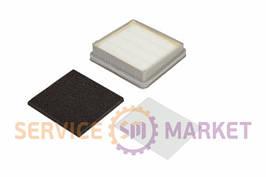 Набор фильтров для пылесоса Gorenje 407904