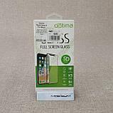 Защитное стекло Optima 5D Xiaomi Redmi Note 5/5 Pro black, фото 3