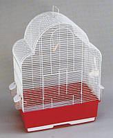 Клетка для попугая(50 x 30 x 68) см