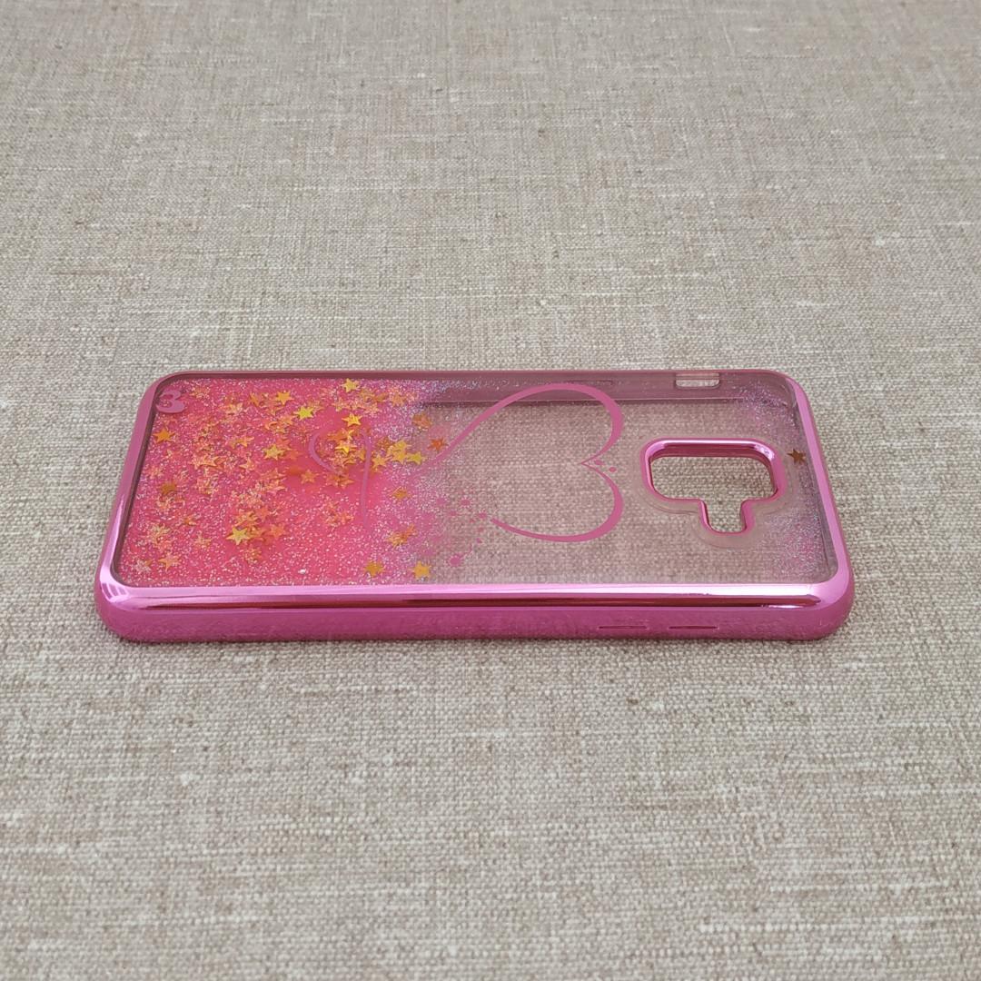 Чехол Beckberg Aqua Samsung A6 A600 Galaxy (A600) 2016 Для телефона