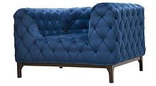 """Мягкое кресло """"Хэрродс"""" Давидос (120см), фото 3"""