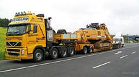 Перевезення негабаритних вантажів Ірпінь, фото 1