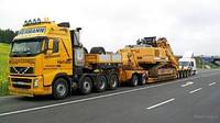 Перевозка негабаритных грузов Ирпень, фото 1