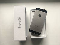 Apple iPhone SE 16GB Grey 4G /Новый / NeverLock