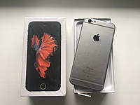 Apple iPhone 6S 16GB Grey /Новый / NeverLock Запечатан