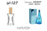Женские духи Cool Water Davidoff 50 мл