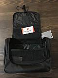 Несесер BMW Washkit, 80222454678. Оригінал. Чорного кольору., фото 4