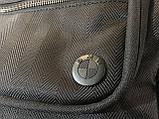 Несесер BMW Washkit, 80222454678. Оригінал. Чорного кольору., фото 8