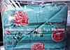 Теплое зимнее одеяло овчина евро размер от производителя, фото 4