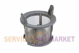 Фильтр тонкой очистки для посудомоечной машины Electrolux 1551206103