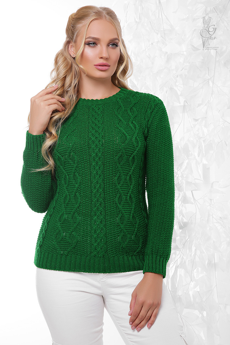 Женский свитер ботал Валерия