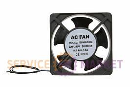Вентилятор для холодильника 12038A2HSL