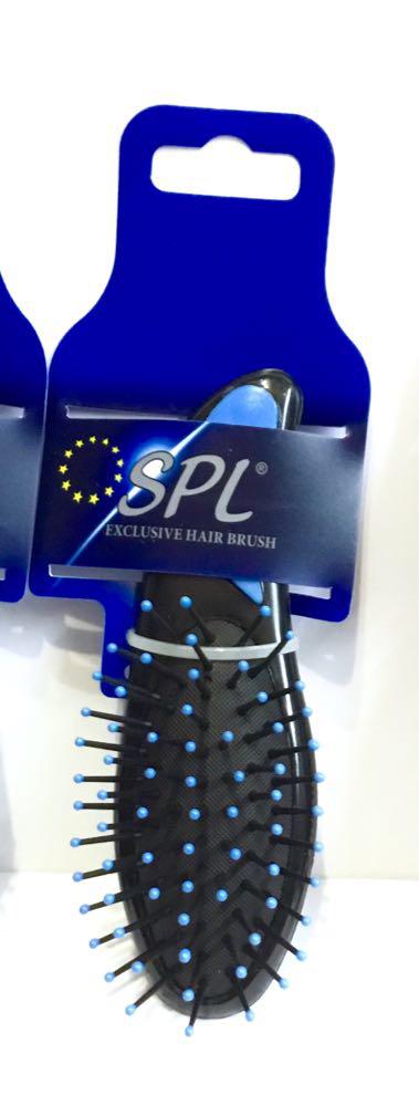 Массажная щётка для волос SPL 8580, (140 мм)
