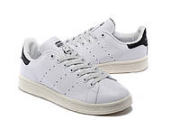 Женские кроссовки  Adidas Stan Smith Original white-black