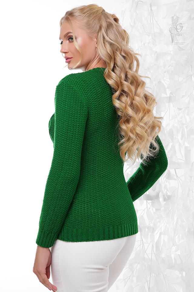 Фото-1 Женского свитера ботала Валерия