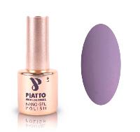 Гель-лак №044 (розовато-серый) PIATTO 9 мл