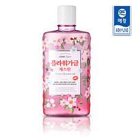 Ополаскиватель для полости рта 2080 Cheong-Eun-Cha Flower Gargle Jasmin