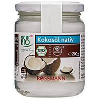 EnerBiO Bio Kokosöl - Кокосовое масло органическое, 200 г